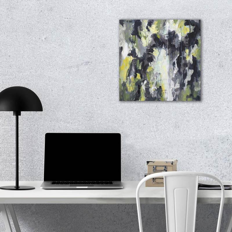 Art Interior Mockup
