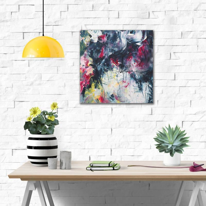 Artwork in Interior
